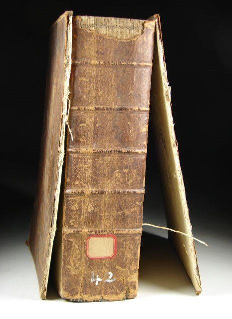 200: The Holy Bible, 1791