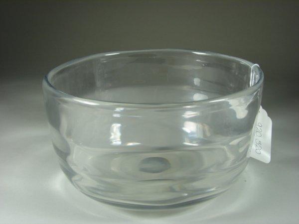 768: Large Orrefors Serving Bowl