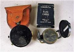 US Army Corps of Engineers Compass
