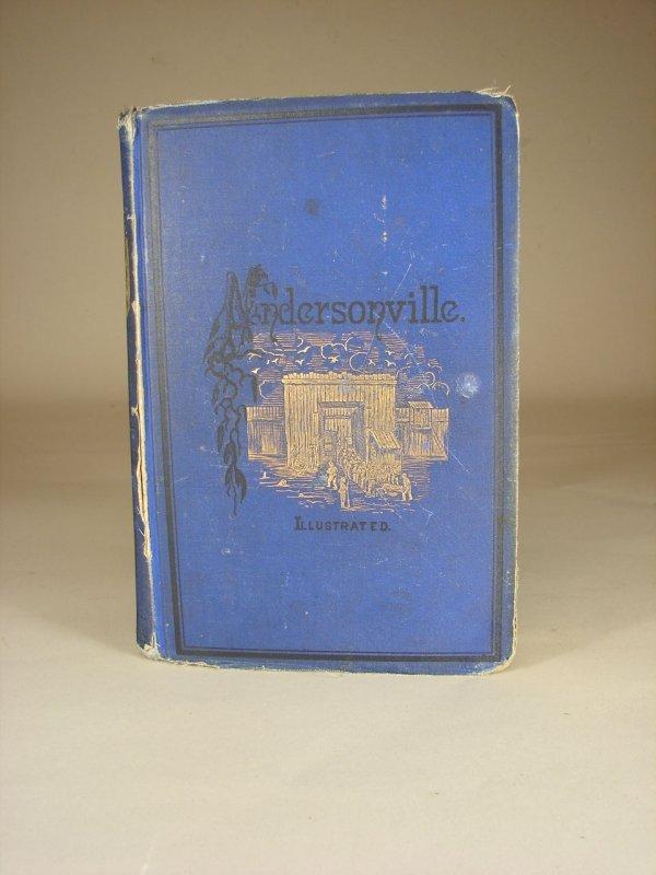 6: Andersonville by John McElroy