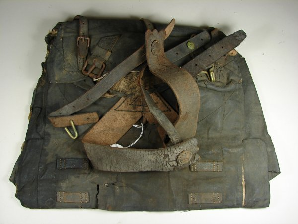 11: Civil War Era Knap Sack