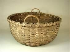 395B: Large Harvest Basket
