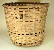 400B Large Cotton Harvest Basket