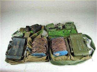 Fuze M228 US Dummy Practice Baseball Grenade Demilled - Jan