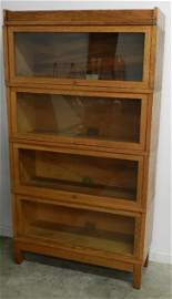 Globe Wernieke Sectional Bookcase