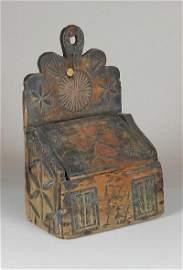 1764 Salt Box