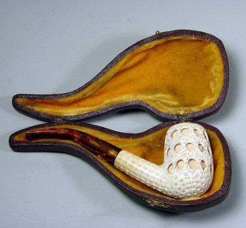 1: Meerschaum Pipe