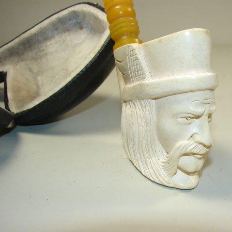 2: Meerschaum Pipe