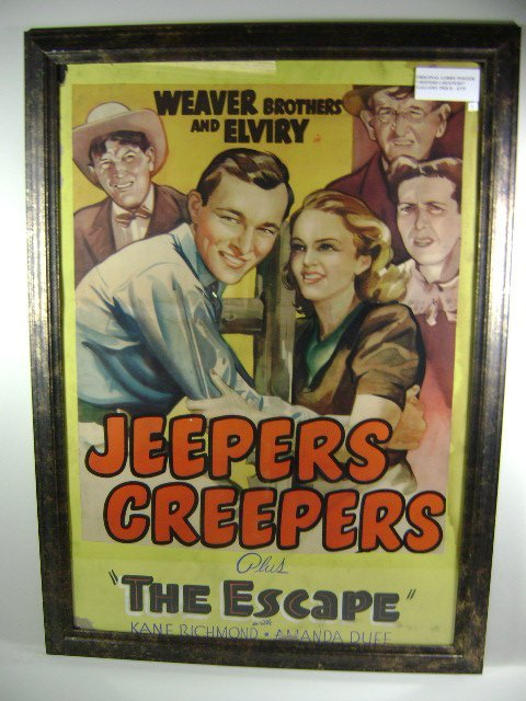 8: Movie Poster