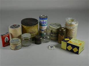 Group of Assorted Advertising Items