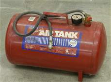 Airworks Portable Air Tank