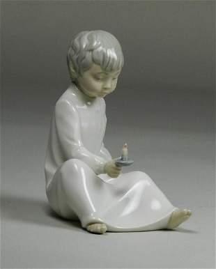 Zaphin Figure by Lladro