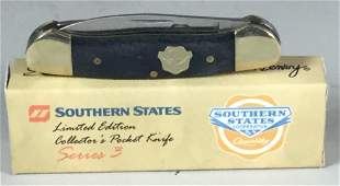 Schrade Southern States 553 Pocket Knife