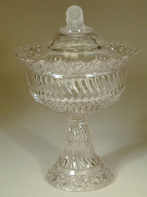 6: Covered Compote