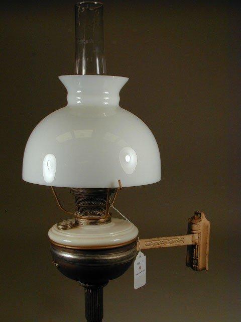 9: Aladdin Floor Lamp