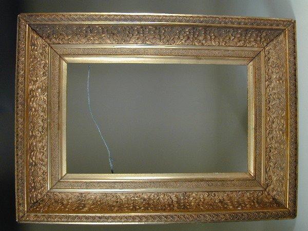 14: Period Gilt Frame