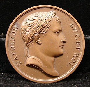 1980 Bronze Medal