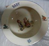 Czech made Baby Dish