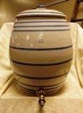 Crock Water Cooler