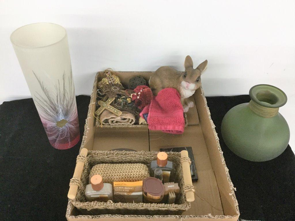 MISC BOX
