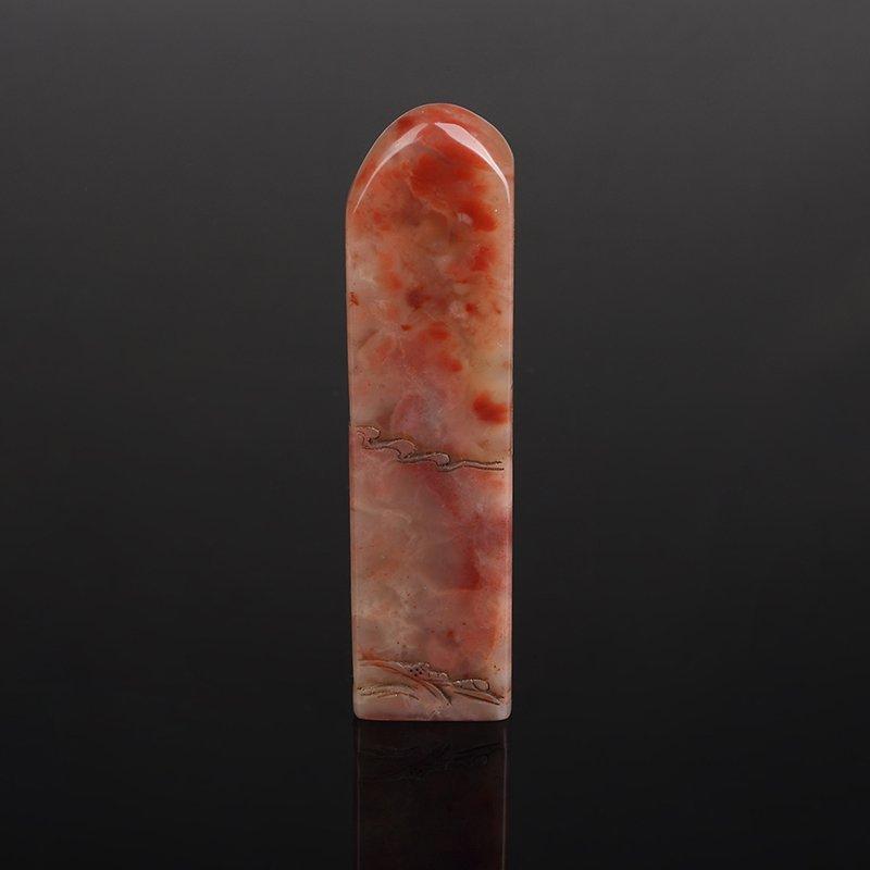 Chinese Shoushan Stone Seal - 2