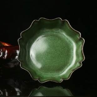 Chinese Longquan Kiln Porcelain Bowl