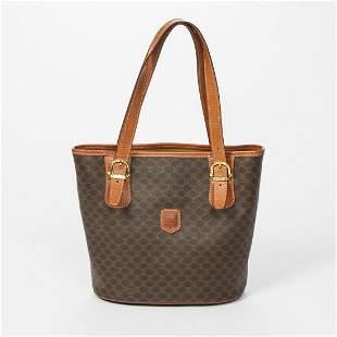 Celine Bucket Shoulder Bag