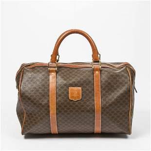 Celine Boston Travel Bag