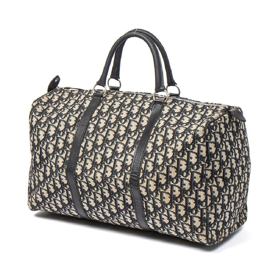 Dior Boston Bag - 2