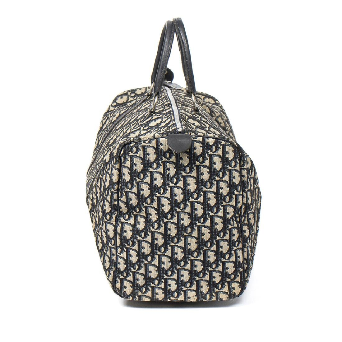 Dior Boston Bag - 3
