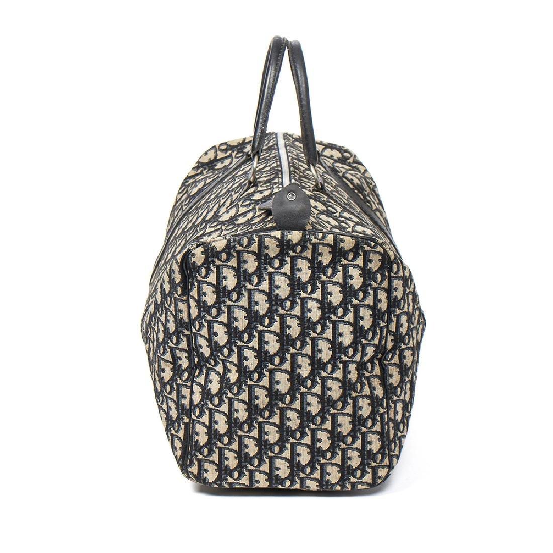 Dior Boston Bag - 4