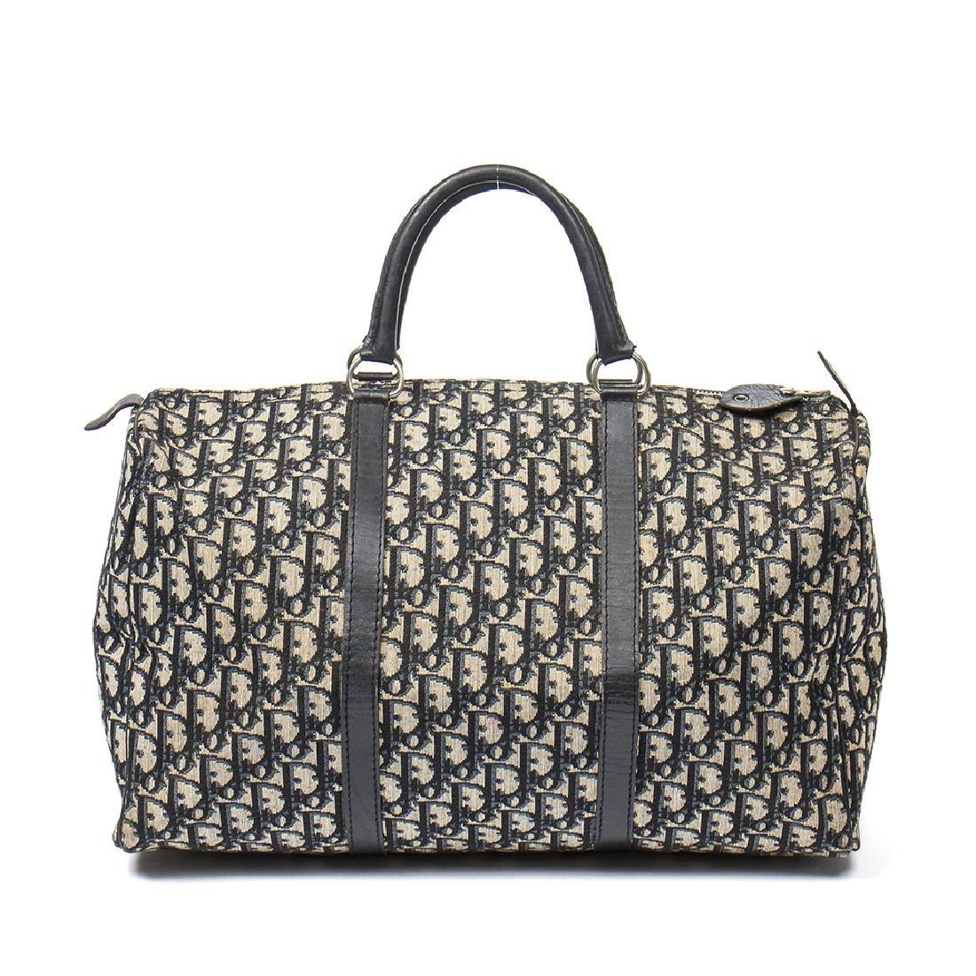 Dior Boston Bag - 5