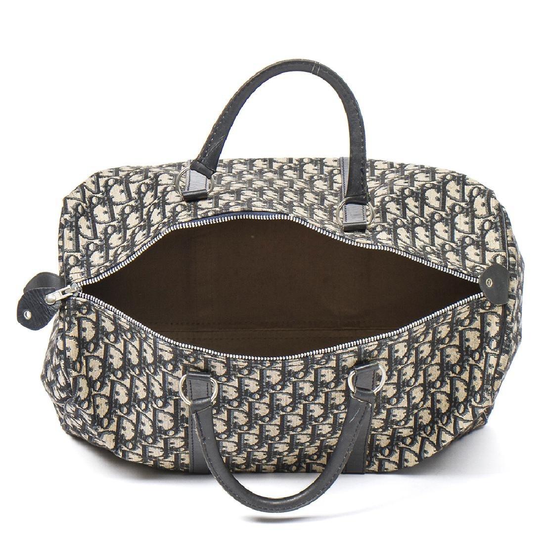 Dior Boston Bag - 7
