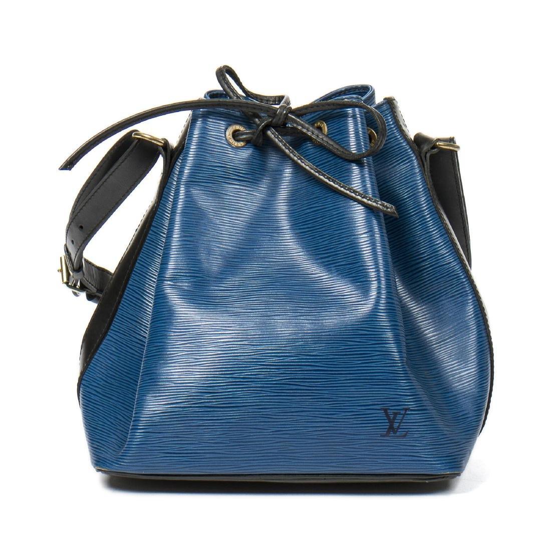 Louis Vuitton Noe Bicolor