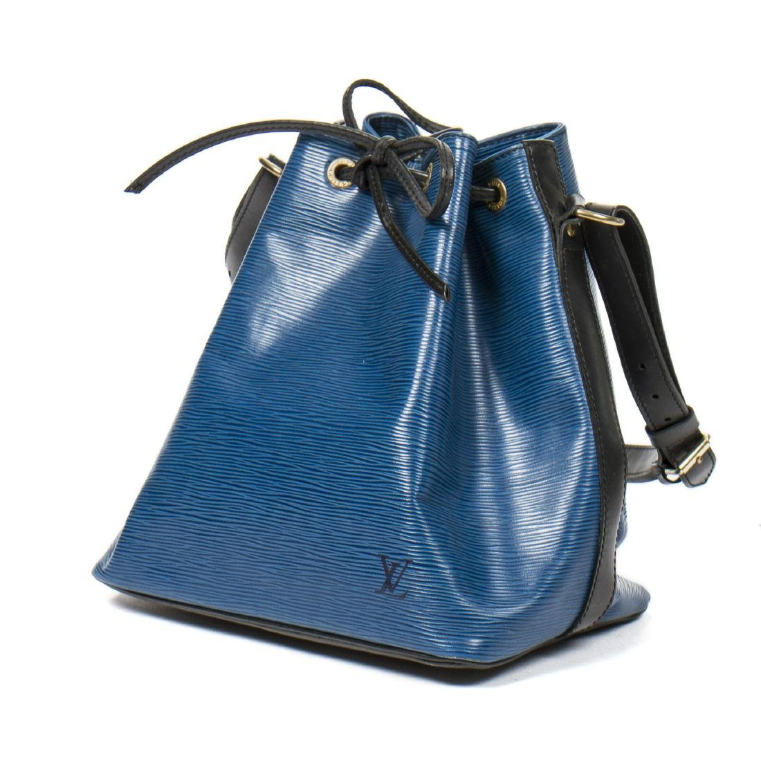 Louis Vuitton Noe Bicolor - 2