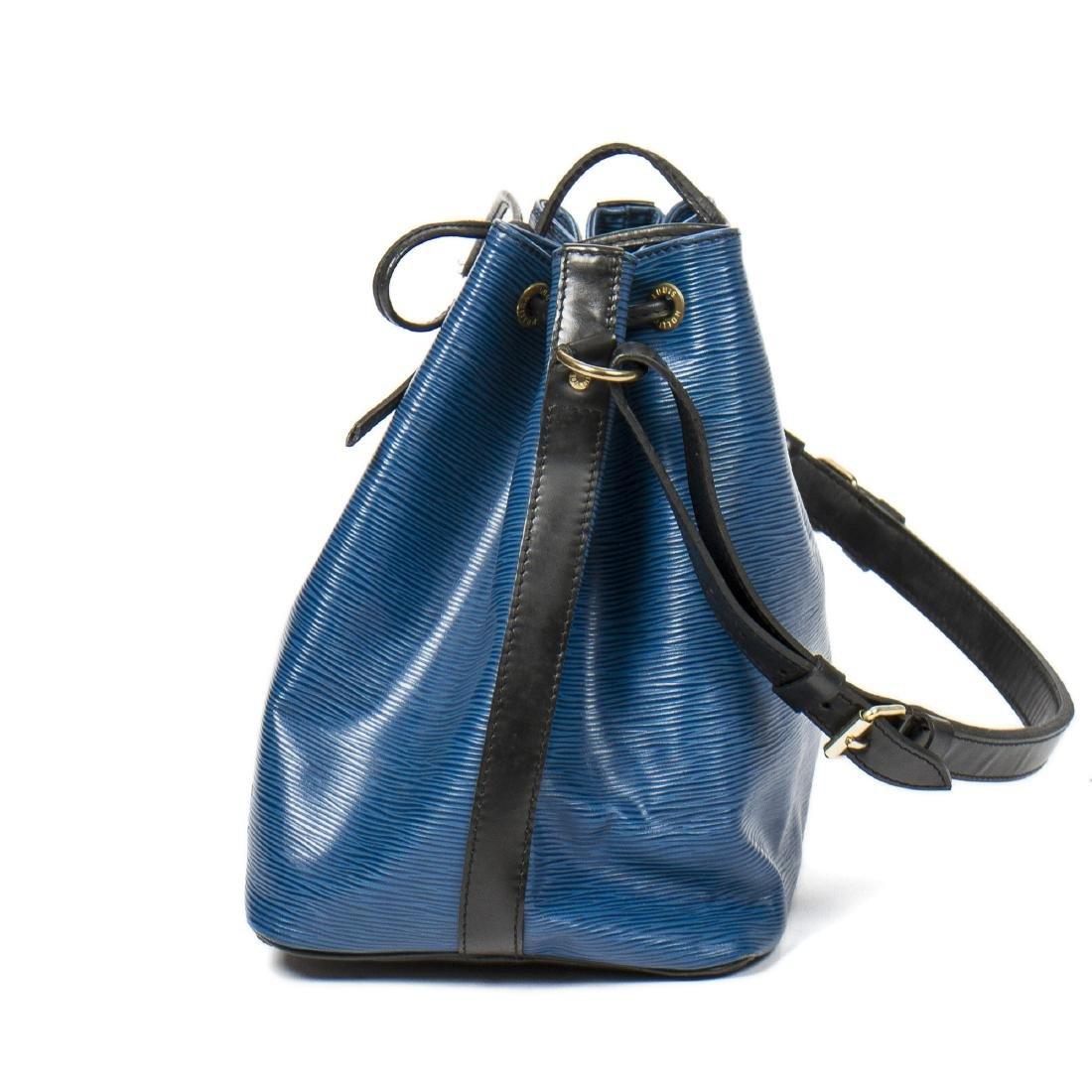 Louis Vuitton Noe Bicolor - 3