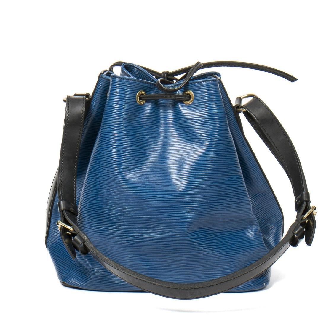 Louis Vuitton Noe Bicolor - 5