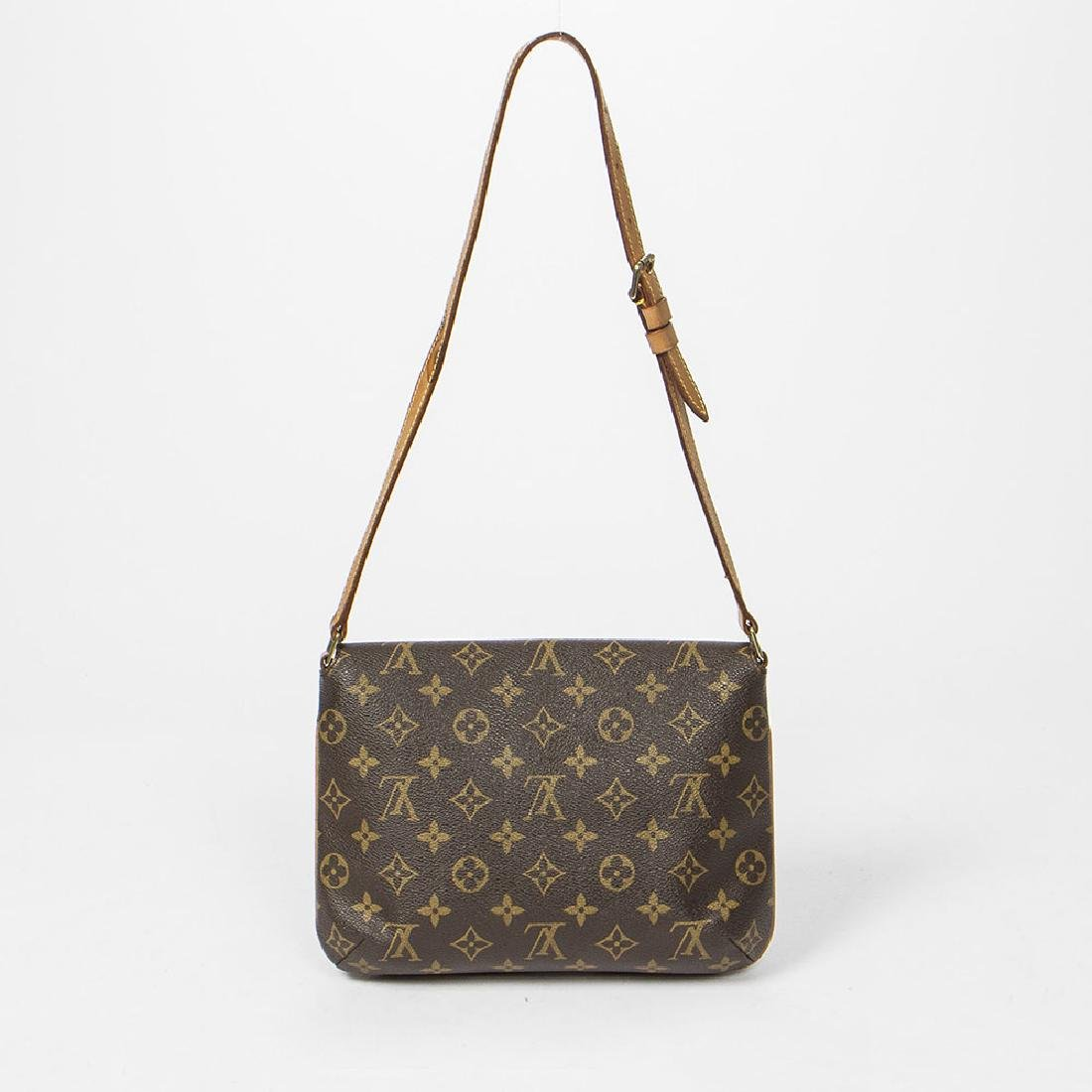 Louis Vuitton Musette Tango - 5