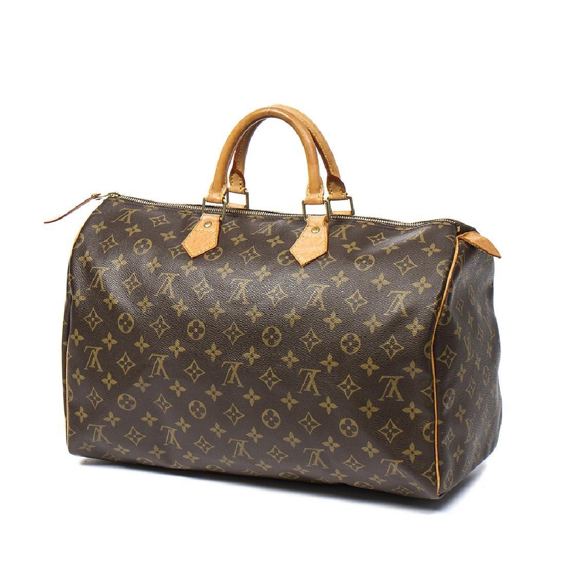 Louis Vuitton Speedy - 3