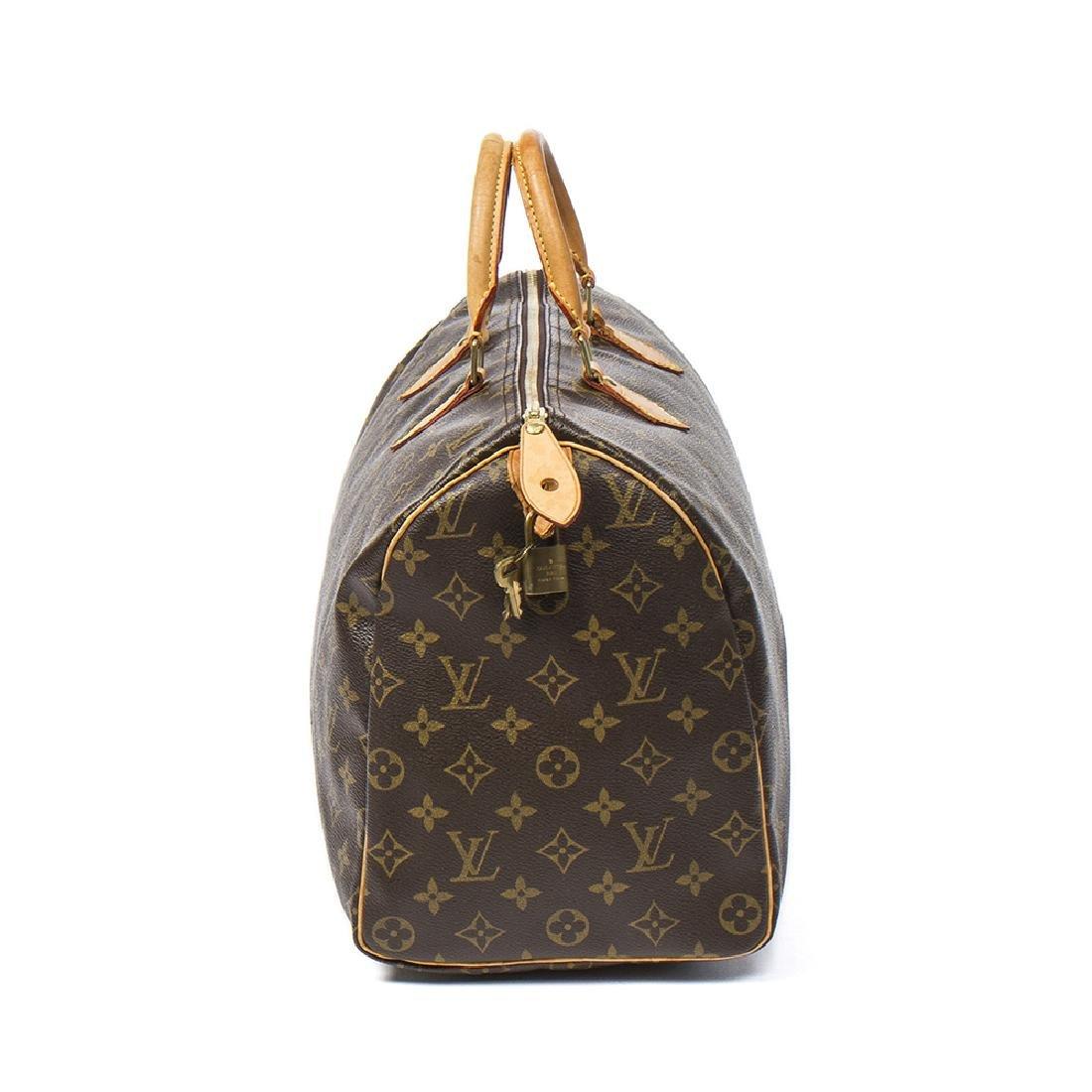 Louis Vuitton Speedy - 5