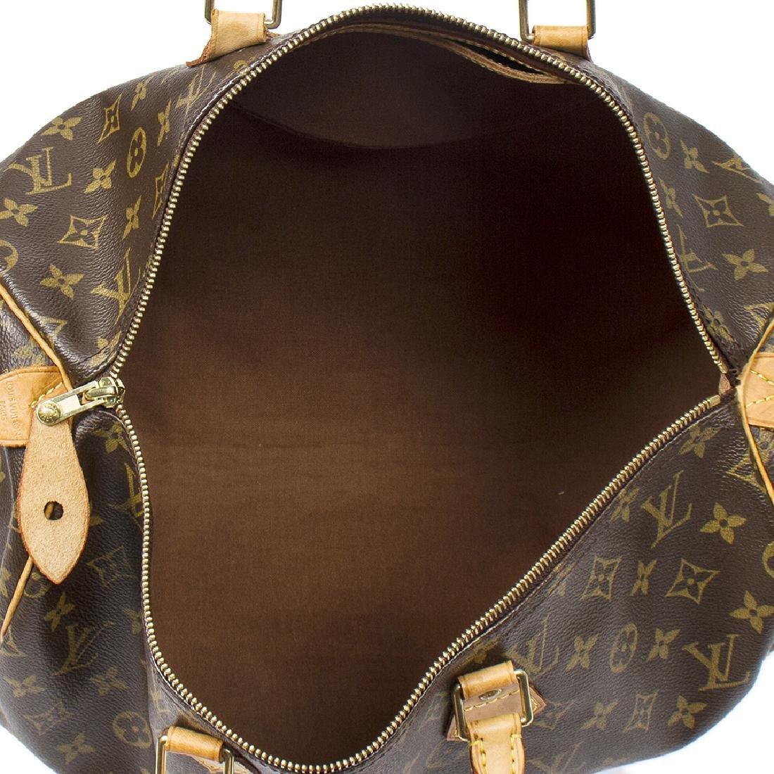 Louis Vuitton Speedy - 6