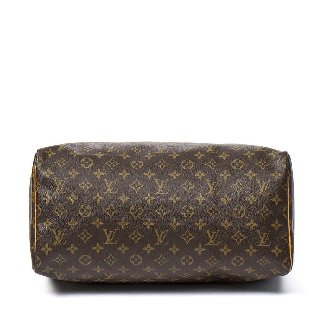 Louis Vuitton Speedy - 7
