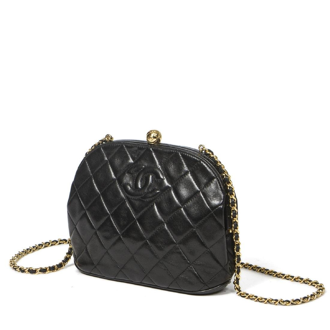 Chanel Shoulder Bag - 2