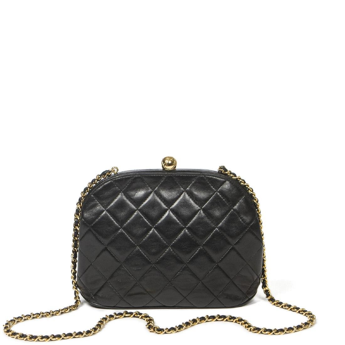 Chanel Shoulder Bag - 5