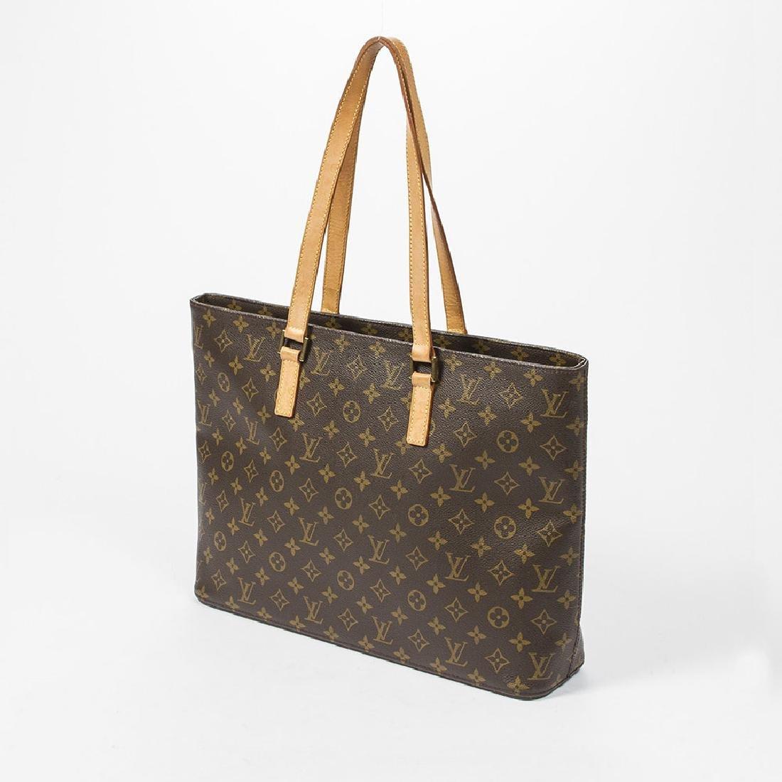 Louis Vuitton Luco - 2