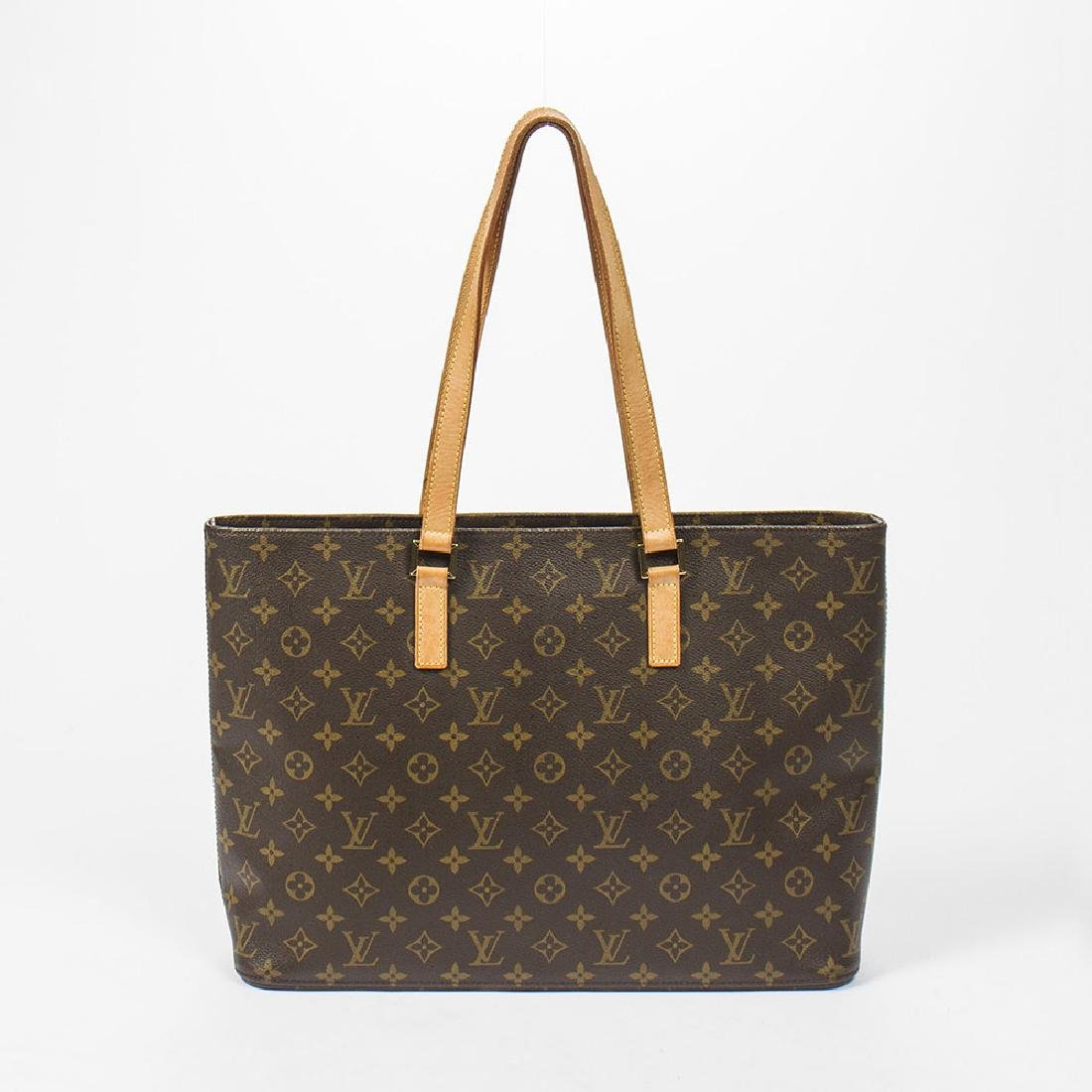 Louis Vuitton Luco - 5