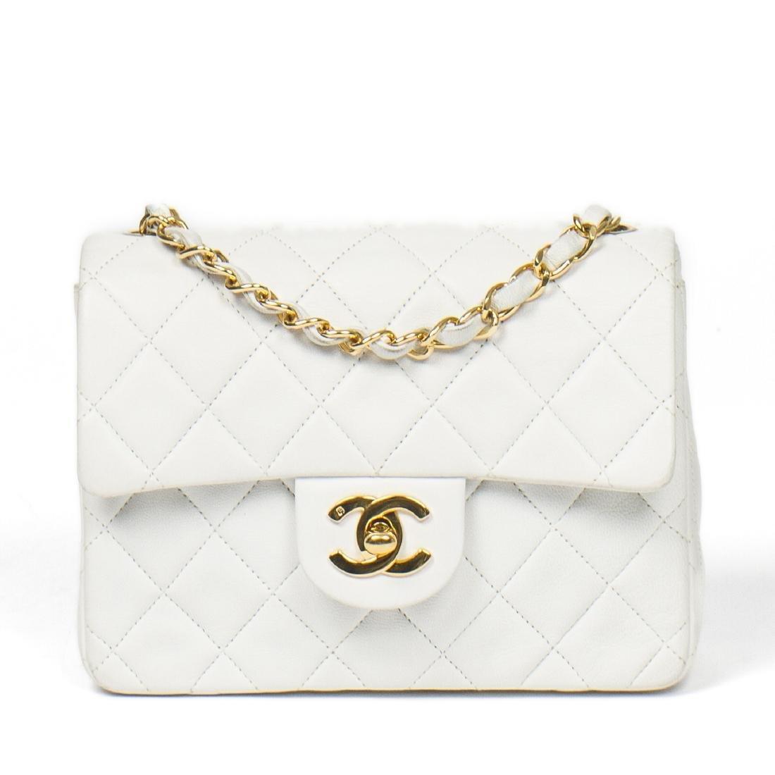 Chanel Classic Mini