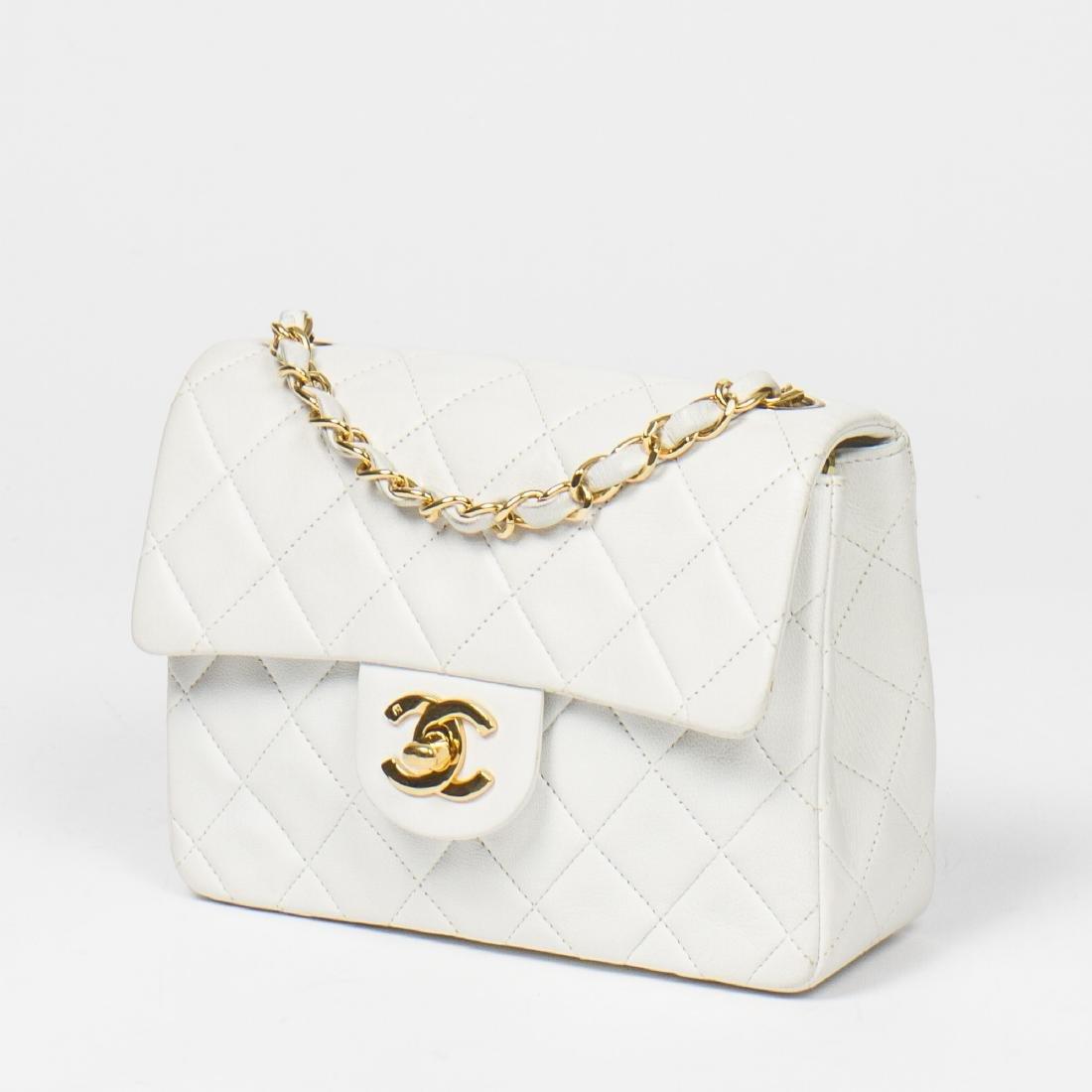 Chanel Classic Mini - 2