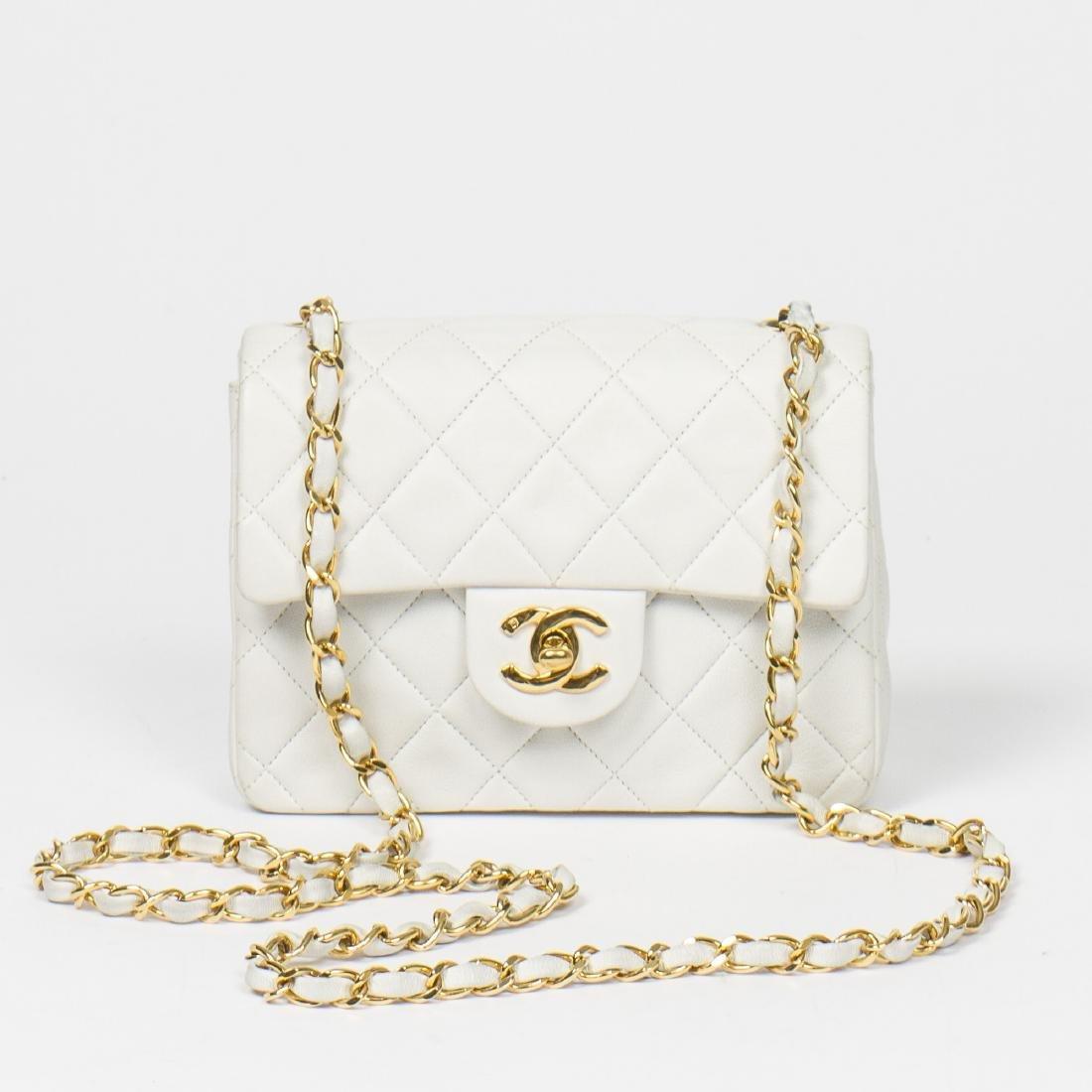 Chanel Classic Mini - 7