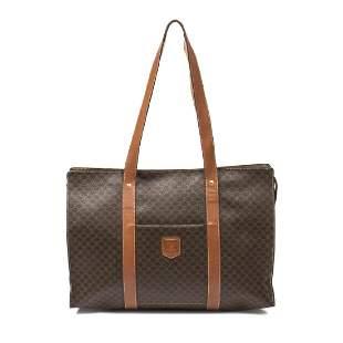 CELINE Rectangular Shopping Bag